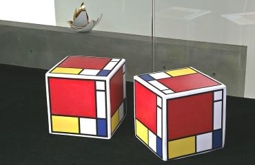 Cubolibre Mondrian