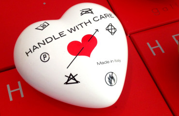 Cuore Handle With Care