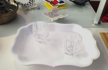 Bicchieri Milly Trasparenti