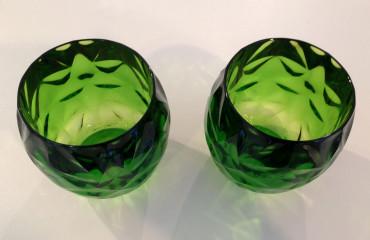 Bicchiere Venezia Verde