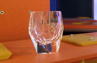 Bicchiere Milly Trasparente