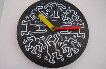 Circle Orologio